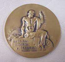 John Bates Clark medal