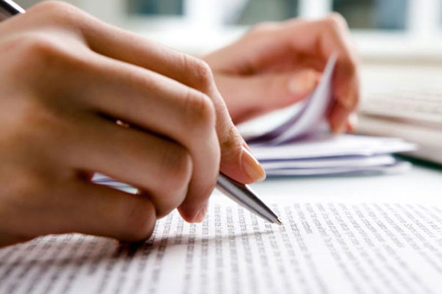 essay my reading room quizlet