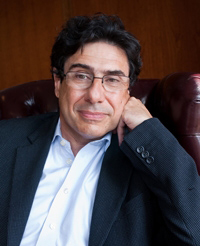Philippe Aghion, recipient of the 2017 Foreign Honorary Member Award